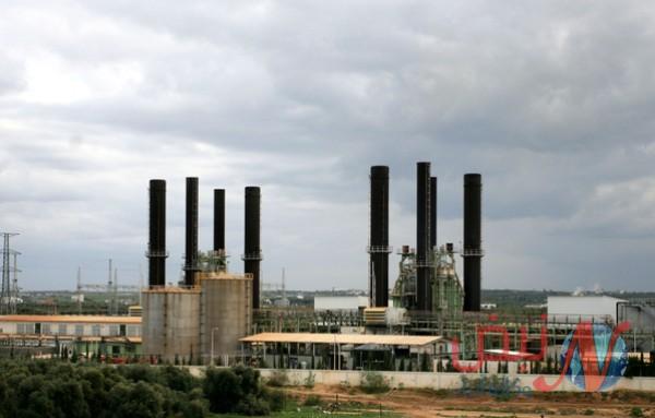 جدول وصل وفصل الكهرباء الحالي بغزة