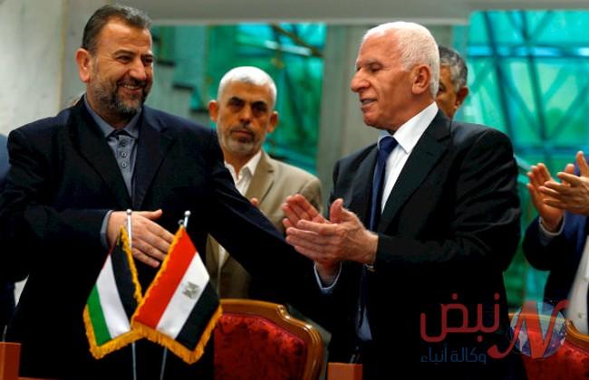 """حماس: عندما تتحرر حكومة """"الوفاق"""" من إملاءات عباس وفتح ستحل أزمات غزة"""