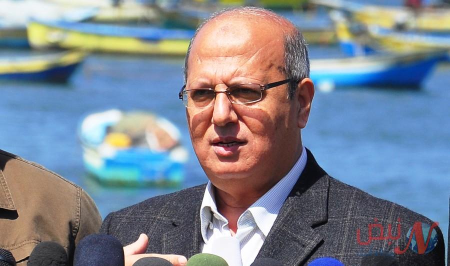الخضري يدعو إلى ضرورة الإسراع في إنجاز ملف المصالحة وعدم تأخيره