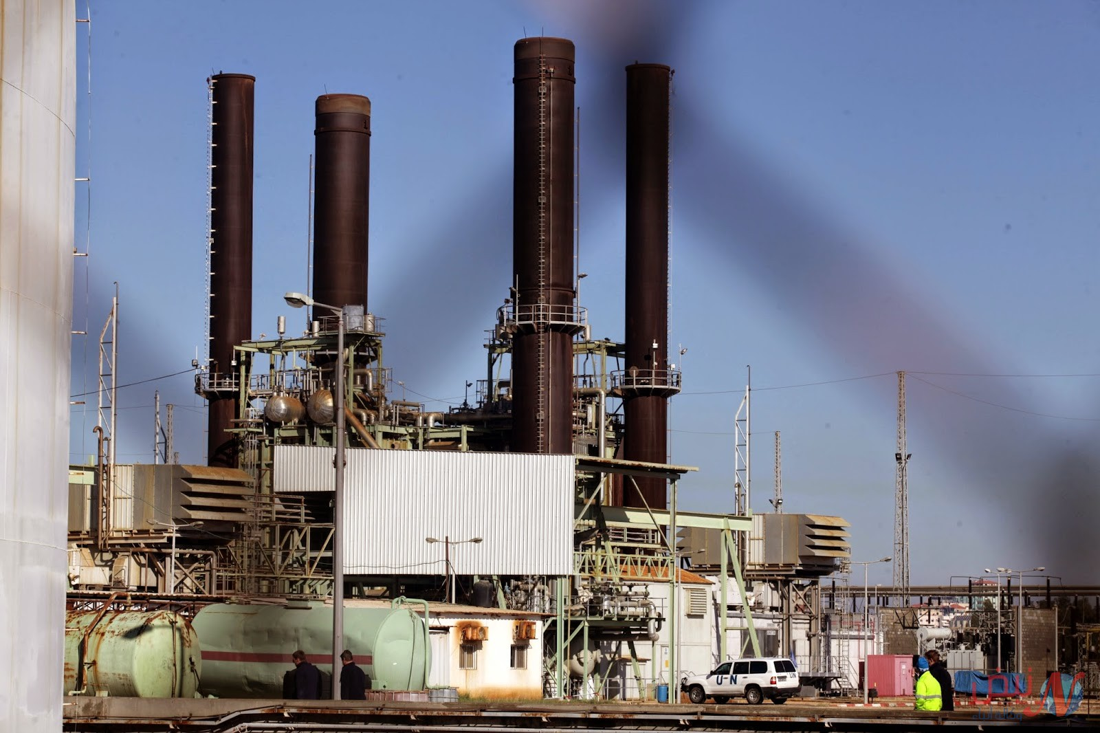 شركة الكهرباء بغزة تؤكد ابتداء من اليوم سيتم العمل على جدول ال8 ساعات