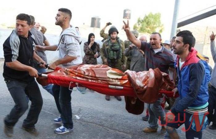 تقرير: استشهاد أربعة فلسطينيين وإصابة 269 خلال أسبوعين