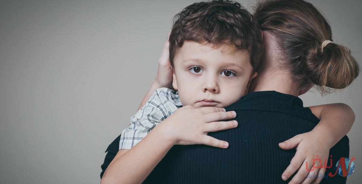 تربية الأطفال مع زوج الأم أو زوجة الأب يعرضهم لهذه المشكلات