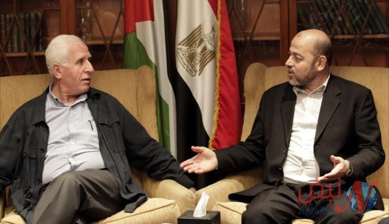 الأحمد: حكومة حماس تواصل عملها بغزة وأبو مرزوق من أشد المعارضين للمصالحة